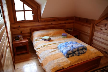 Soul healing, cottage apartment