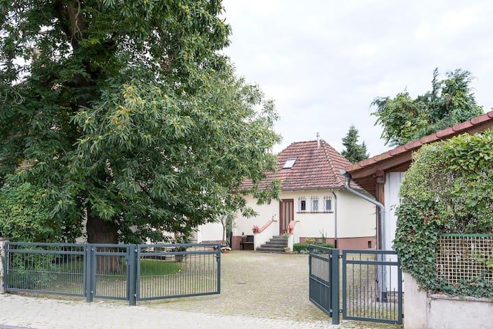 Ferienhaus Marone - Fritzlar - Huis