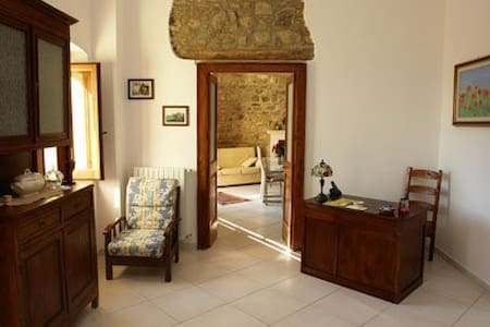 "Bed and Breakfast "" La Panoramica"" - Villapiana"
