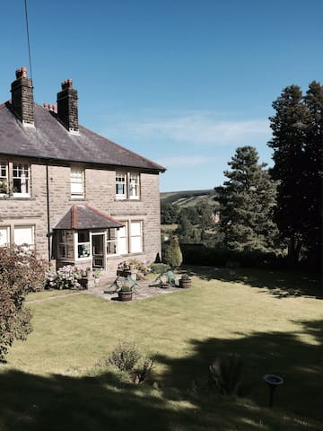 Sevenford House Bed & Breakfast - Rosedale Abbey