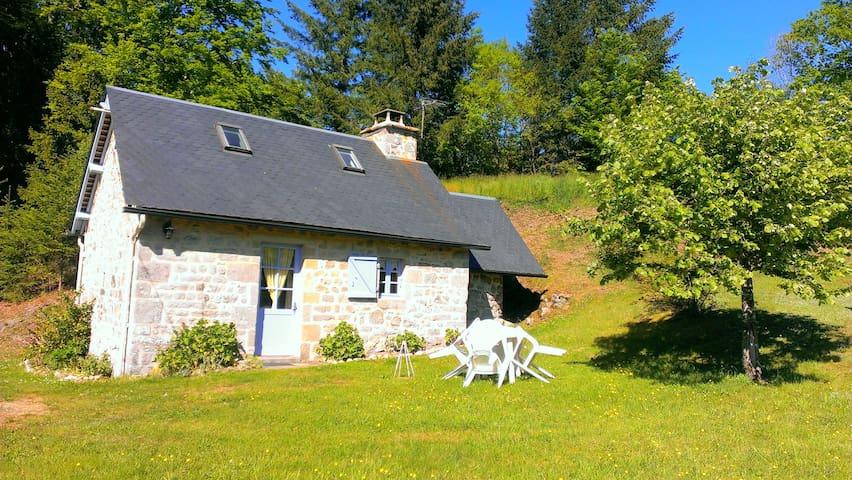 Vacances au Fournil - Égletons - House
