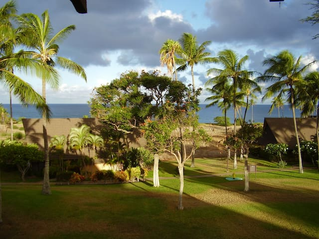 1212 Kepuhi Beach with Car for $160 - Maunaloa