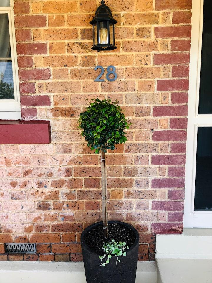 Kenso Cottage Number 28