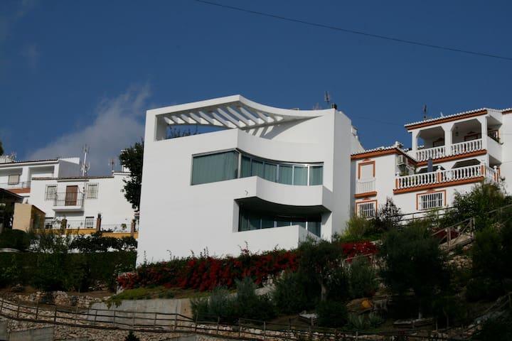 Casa Totalan, Malaga, SPAIN - Totalan - Casa