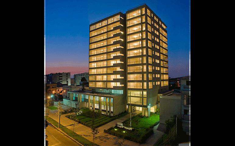 Bellavista Department, Santiago - Providencia - Lakás