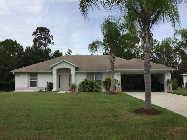 Luxury Kissimmee holiday home - Kissimmee - Villa