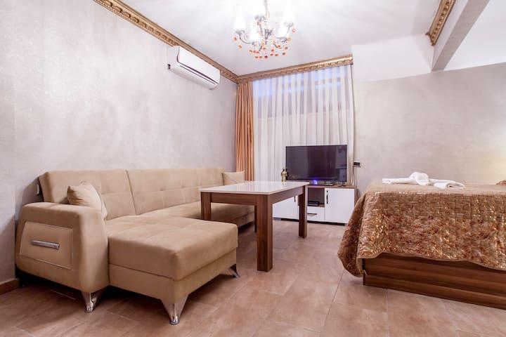 Pettite Apartment Pashas Souterrain 1