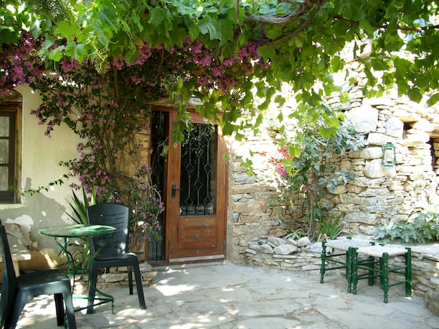 Traditional Greek Villa, Evia - Koskina - 別荘