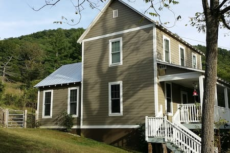Mntn View Cottage-Dog Friendly 3BR/2BA -skiing!! - Mathias