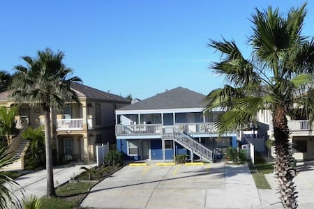 South Padre Island Rentals Airbnb