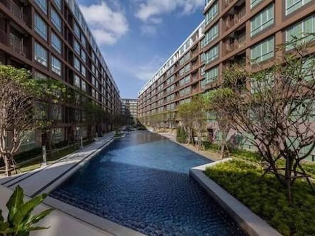 Dcondo Creek Resort Phuket - Kathu - Condominium