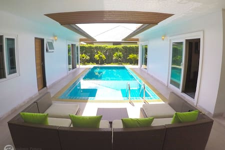 Freesia Pool Villa (C) - Muang Pattaya