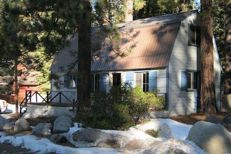 North Lake Tahoe Vacation Home - Kings Beach