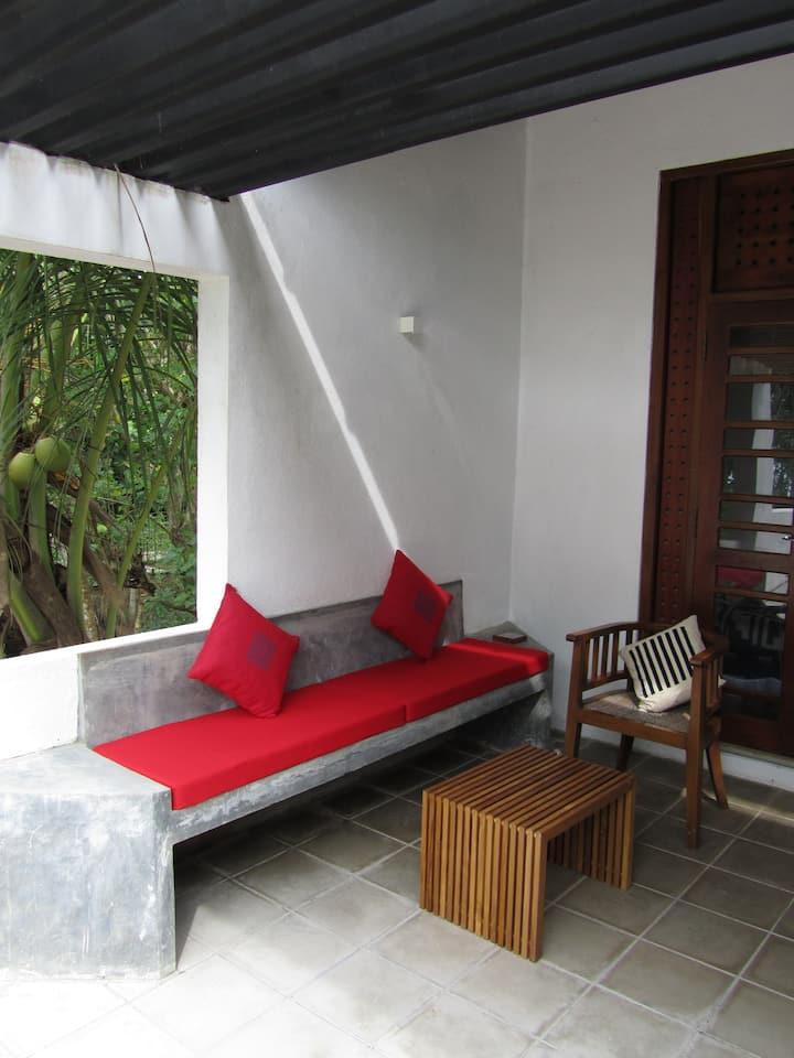 Isana Beach House - Room 1 Hinode