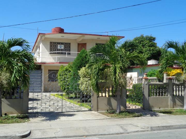 Casa Linda Hostal . Room 1.