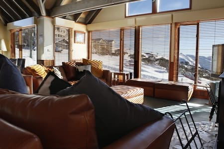 Cobungra Chalet - Hotham Heights