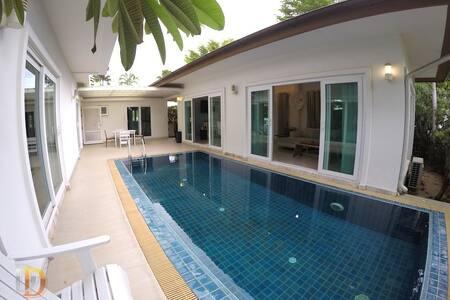 Freesia Pool Villa (A)