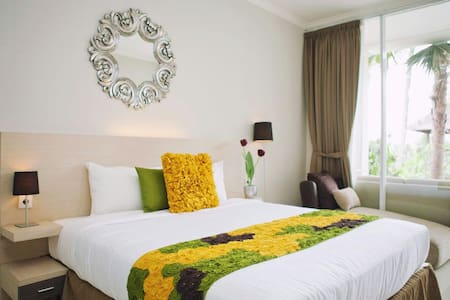 Comfortable Stay for Group in Ubud - Ubud - Apartment