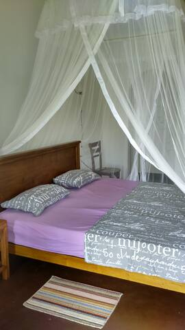 Silent Home Room - Tangalle - ที่พักพร้อมอาหารเช้า