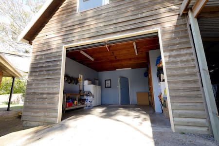 Rural setting by the sea - Ventnor - Loft
