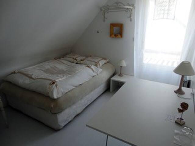 chambre d'hôtes - Avrillé - Overig