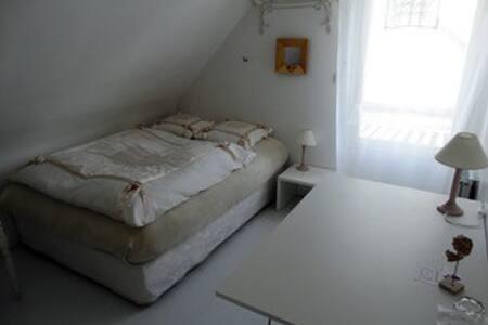 chambre d'hôtes - Avrillé