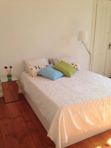 Lovely DoubleRoom  Fantastic Flat - Lisboa - Appartement