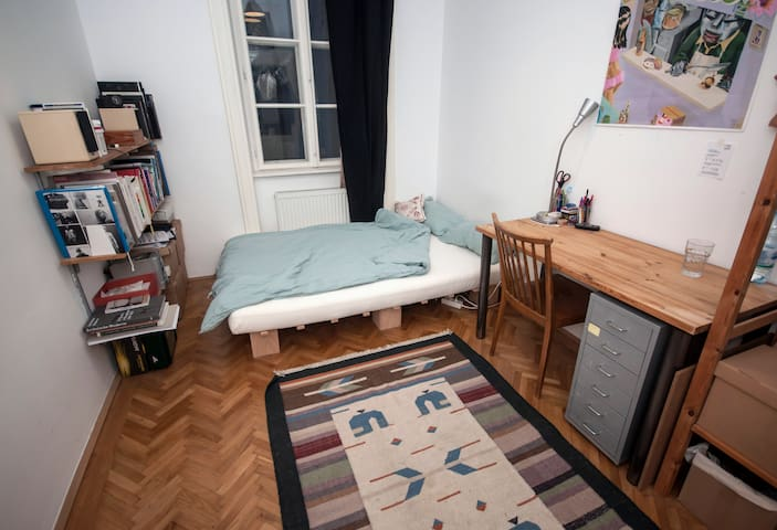 Nice and cosy room in the city-center - Vienna - Apartamento
