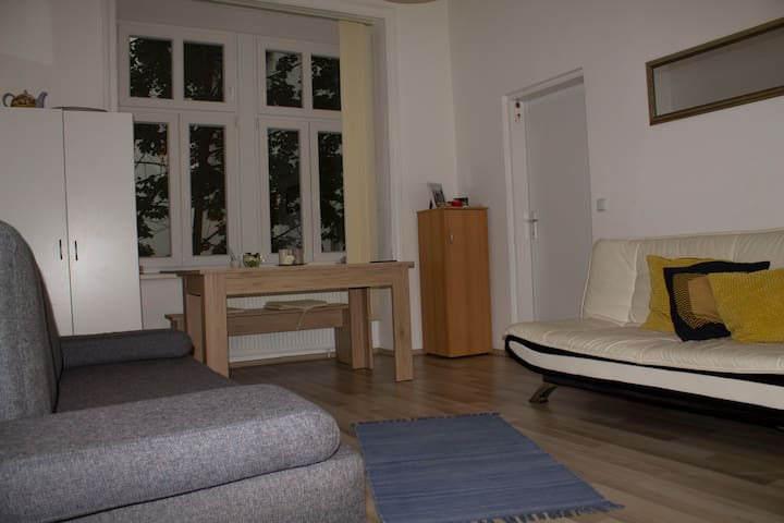 Cosy Room Centrally Located