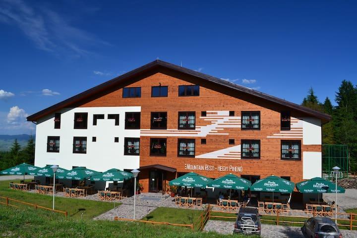 Mountain-Rest Pension - Miercurea Ciuc - Villa