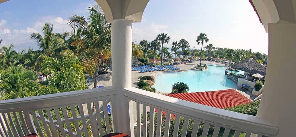 Lifestyle Holiday Vacation Club - puerto plata - Appartamento