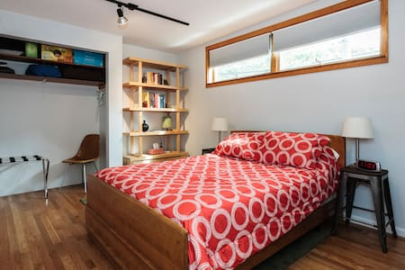 Coach House Artist Studio - Apartment