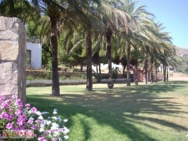 Cullera - Apto. en complejo residencial