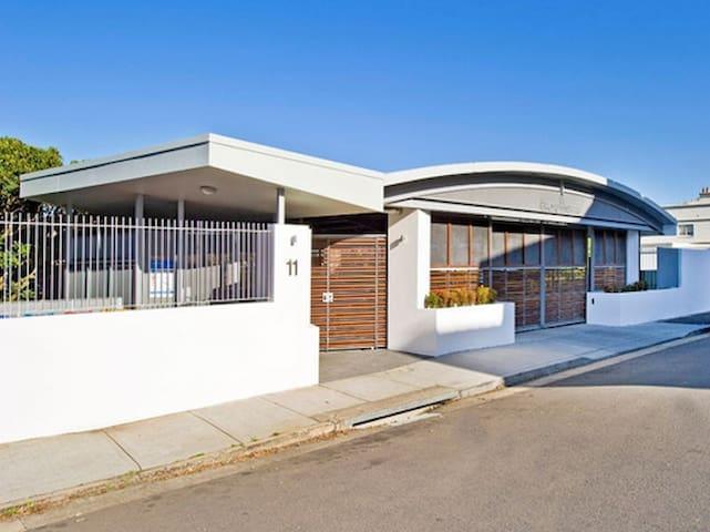 Prestigious Harbourside Living - Darling Point - Appartement