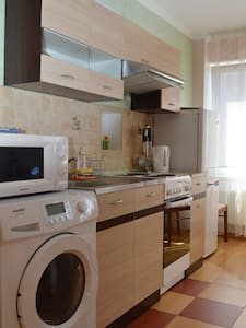 For rent a spacious apartment in th - Appartement