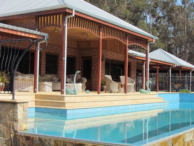 Luxury Guest Suite in Perth Hills - Hovea - Rumah