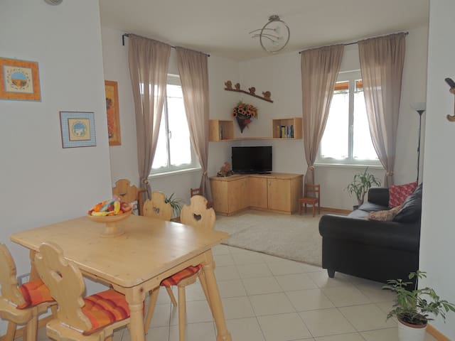 House Prandel - Levico Terme - Apartment