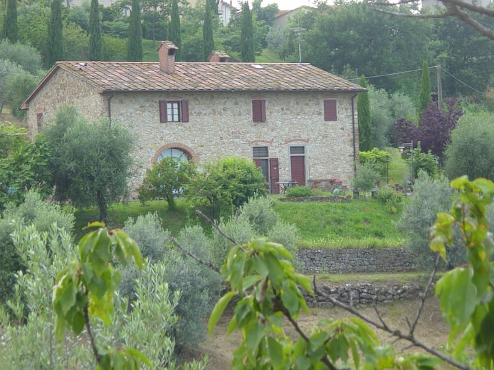 BED & BREAKFAST IN AGRITURISMO
