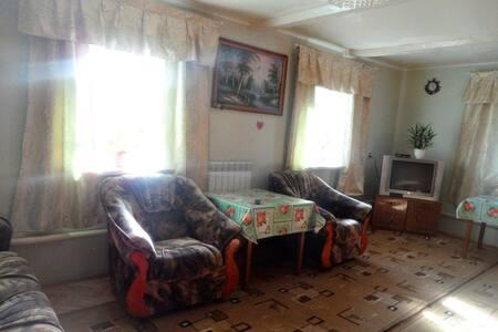 Дом с баней и всеми удобствами! - Белорецк