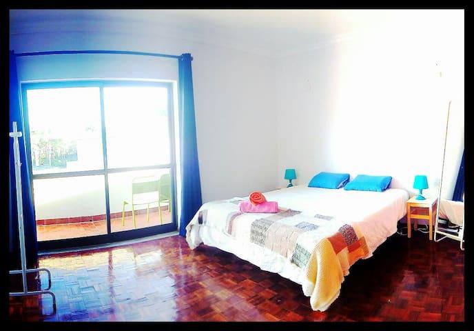 Gui's Place Double Room - Aroeira