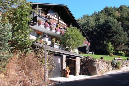 Casa para 6 en La Massana - La Massana