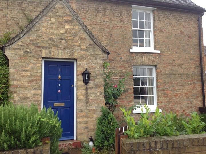 Lovely farmhouse near Ely and Cambridge, room 2