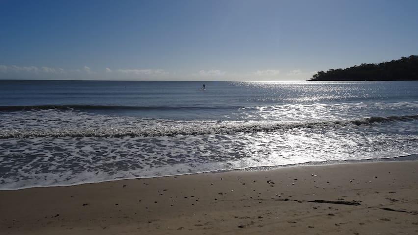 Shanee@Kewarra Beach U own heaven