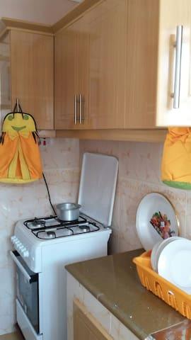 Rolus Breezy Apartments - Kisumu - House