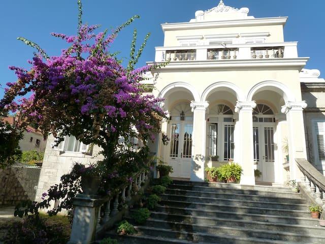 Villa Mimi SEA FRONT LAPAD - ドゥブロヴニク - 別荘