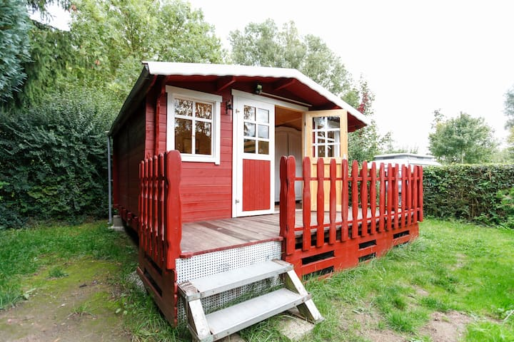 Charming log cabin - Wetzlar - Cabin