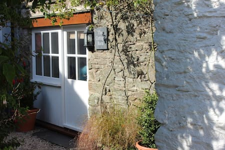 Stylish barn near Salcombe and Sea! - Malborough