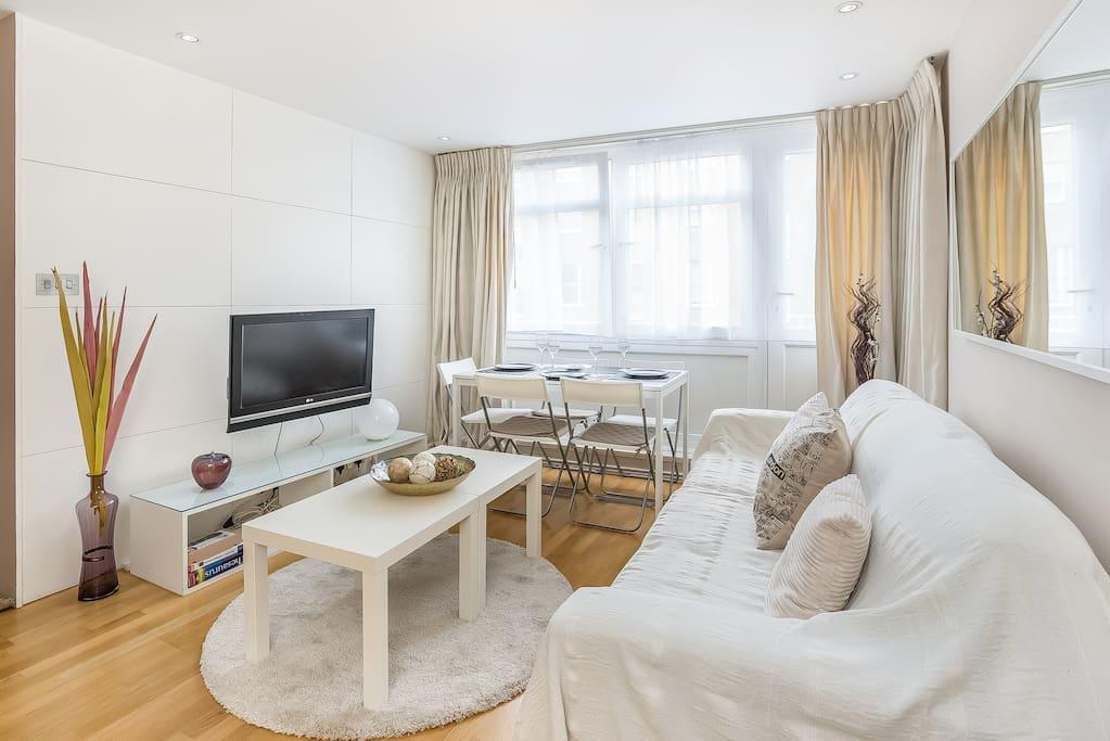 Londres apartamento de lujo apartamentos en alquiler en - Apartamentos de lujo en londres ...