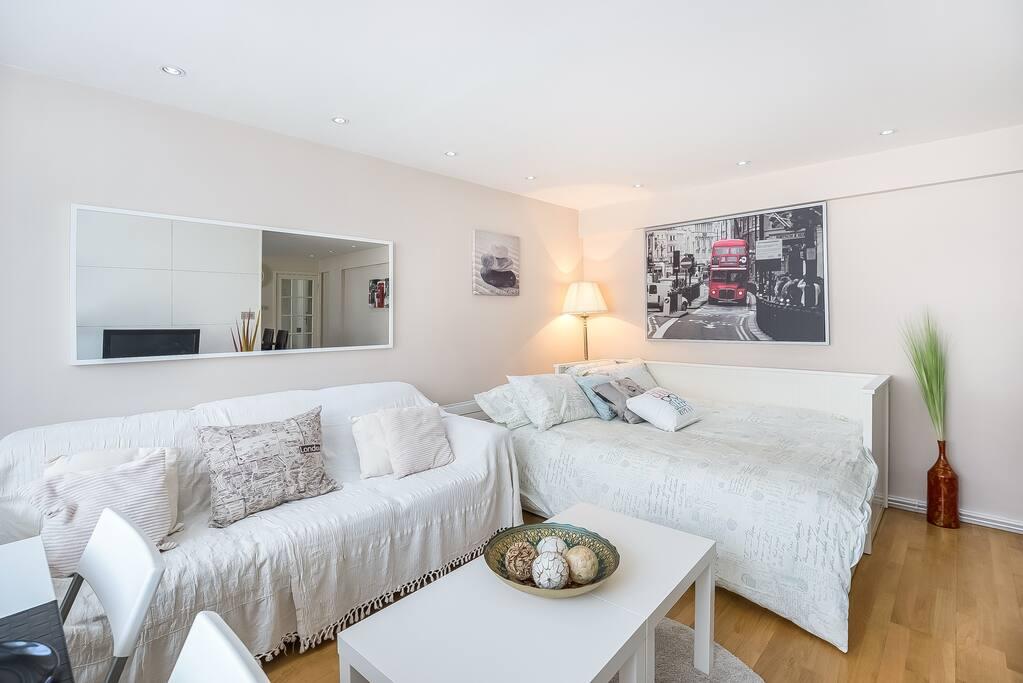 Londres apartamento de lujo departamentos en alquiler en - Apartamentos lujo londres ...