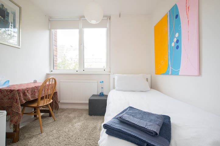 Spacious Single Bed Room, Women only, Blackheath